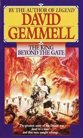 The King Beyond the Gate