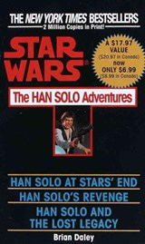 The Han Solo Adventures | Brian Daley |