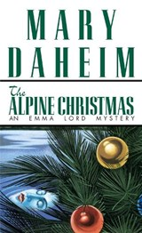 The Alpine Christmas | Mary Daheim |