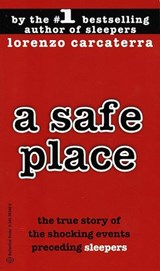 A Safe Place | Lorenzo Carcaterra |