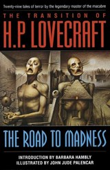 The Road to Madness | Howard Phillips Lovecraft |