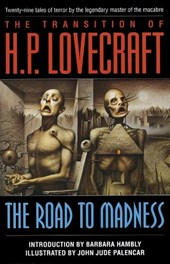 The Transition of H. P. Lovecraft | Howard Phillips Lovecraft |