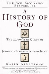 A History of God | Karen Armstrong |