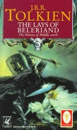 The Lays of Beleriand | J. R. R. Tolkien |
