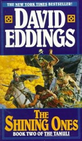 The Shining Ones | David Eddings |