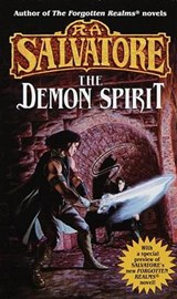 The Demon Spirit | R. A. Salvatore |