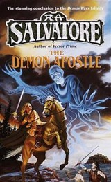 The Demon Apostle | R. A. Salvatore |