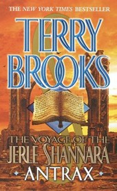The Voyage of the Jerle Shannara | Terry Brooks |