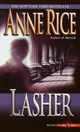 Lasher | Anne Rice |