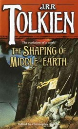Shaping of Middle-earth | Tolkien, J. R. R. ; Tolkien, Christopher |