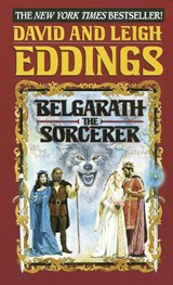 Belgarath the Sorcerer | Eddings, David ; Eddings, Leigh |