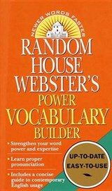 The Random House Power Vocabulary Builder | Random House |