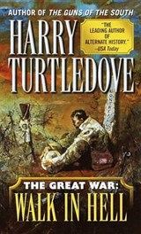 The Great War | Harry Turtledove |