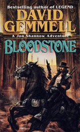 Bloodstone | David Gemmell |