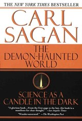 The Demon-Haunted World | Carl Sagan |