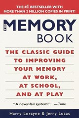 The Memory Book | Lorayne, Harry ; Lucas, Jerry |