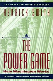 Power Game | Hedrick Smith |