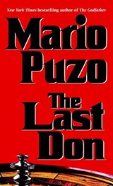 The Last Don | Mario Puzo |