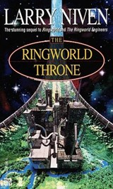 The Ringworld Throne | Larry Niven |