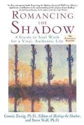 Romancing the Shadow | Zweig, Connie ; Wolf, Steve |