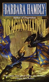 Dragonshadow | Barbara Hambly |