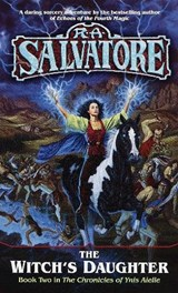 The Witch's Daughter | R. A. Salvatore |