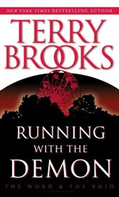 Running With the Demon | Terry Brooks |