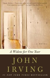 A Widow for One Year | John Irving |