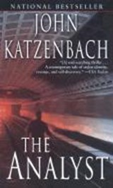 The Analyst | John Katzenbach |