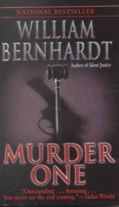 Murder One | William Bernhardt |