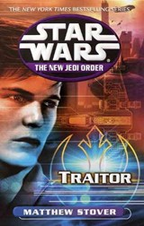 Traitor | Matthew Woodring Stover |