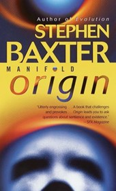Origin | Stephen Baxter |