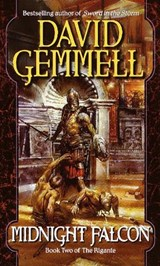Midnight Falcon | David A. Gemmell |