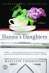 Hanna's Daughters | Marianne Fredriksson |