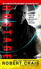 Hostage | Robert Crais |