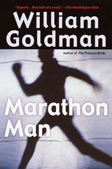 Marathon Man | William Goldman |