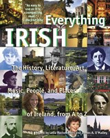 Everything Irish | Lelia Ruckenstein |