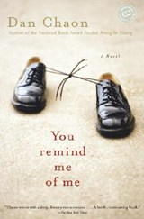 You Remind Me Of Me | Dan Chaon |
