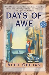 Days of Awe | Achy Obejas |