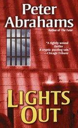 Lights Out | Peter Abrahams |