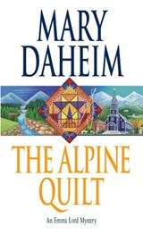 The Alpine Quilt | Mary Daheim |