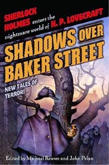 Shadows Over Baker Street | auteur onbekend |