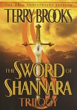 The Sword of Shannara Trilogy | Terry Brooks |