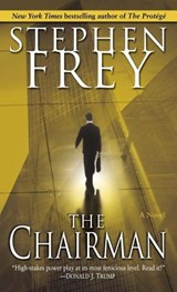 The Chairman | Stephen Frey |