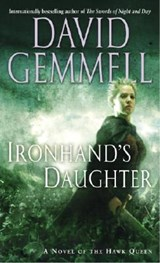 Ironhand's Daughter | David Gemmell |