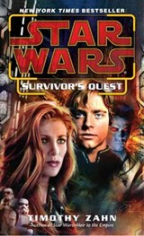 Survivor's Quest | Timothy Zahn |