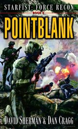 Pointblank | Sherman, David ; Cragg, Dan |