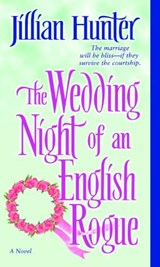 The Wedding Night Of An English Rogue | Jillian Hunter |