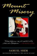 Mount Misery | Samuel Shem |