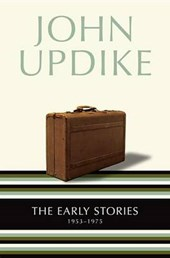 The Early Stories 1953-1975
